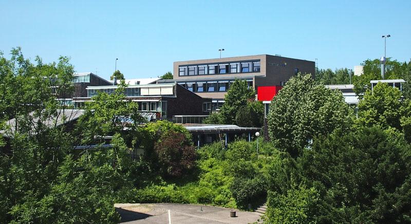 Louis-Lepoix-Schule Aussenansicht