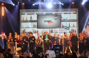 """""""StandUp for the Creatives"""" – Der Baden-Baden Award 2017 in der Akademiebühne"""